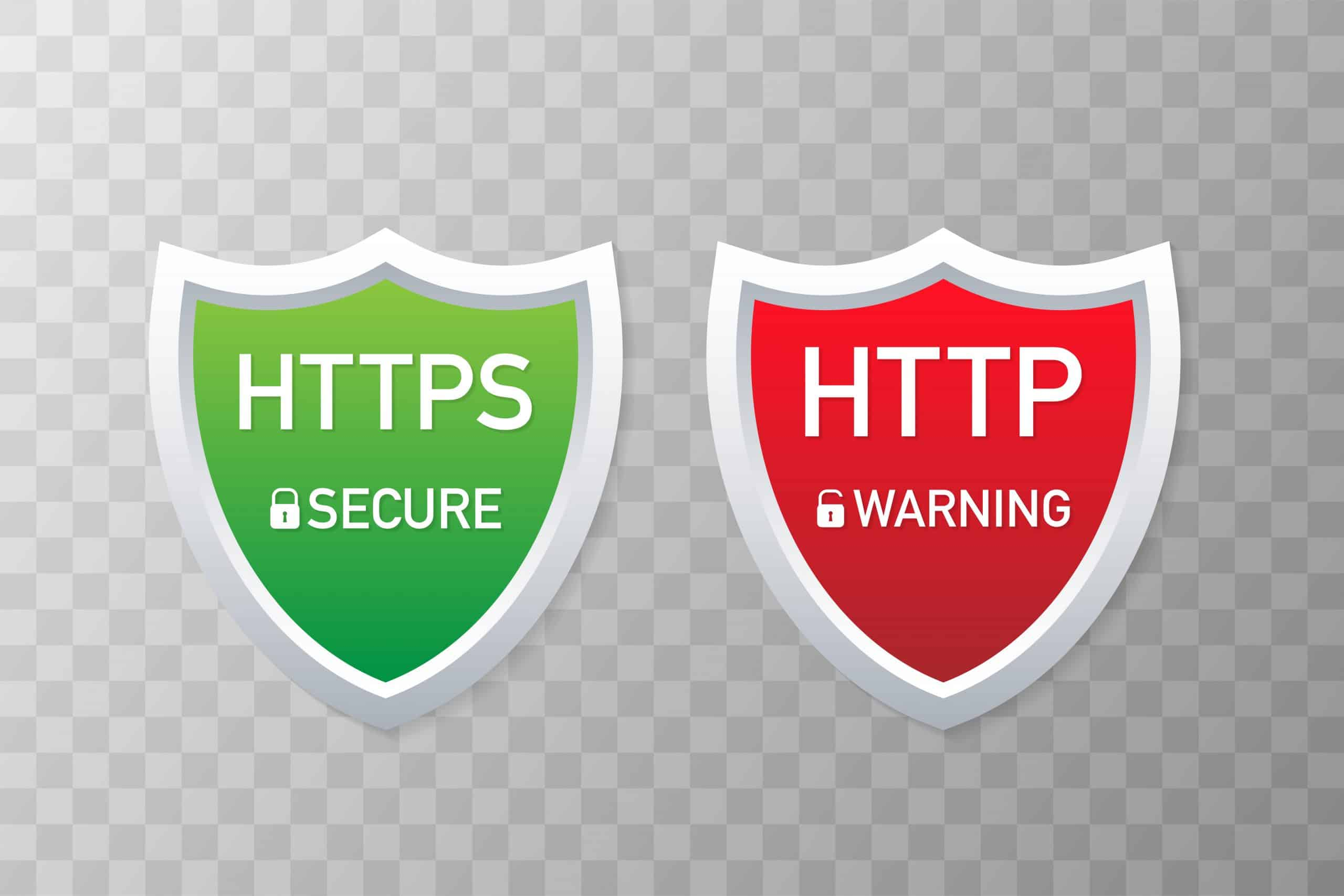 Http and https protocols